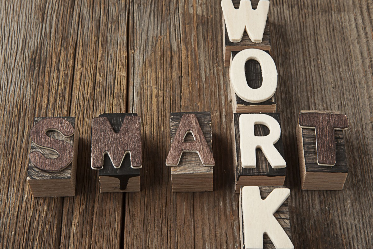 Smart working per la segreteria del COR